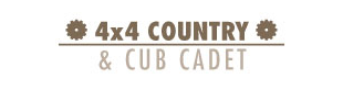 4x4 COUNTRY & CUB CADET INC.